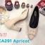 รองเท้าคัทชูส้นสูง brand cawavia thumbnail 3