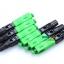SC Fast Connector SC/APC(สีเขียว) สำหรับเข้าหัวสาย Fiber Optic ด้วยตนเอง thumbnail 5