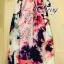 Sevy Sweet Summer Vacation Pink Beach Maxi Dress thumbnail 15
