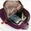 กระเป๋าเป้คอลเลคชั่นสไตล์โคเรีย วัสดุไนล่อนเกรดคุณภาพ AAA thumbnail 3
