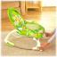 SALES พร้อมส่งเปลสั่นอัตโนมัติเลียนแบบ Fisher price Newborn-to-Toddler Portable Rocker ส่งฟรี thumbnail 4
