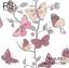 วอลเปเปอร์ลายดอกไม้ใบไม้ BUT-S11 thumbnail 1