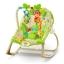 เปลโยก fisher price infant to toodle rocker green monkey ส่งฟรี พัสดุไปรษณีย์ thumbnail 1