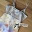 Lady Ribbon's Made Lady Vanessa Summer Colourful Floral Printed Long Dress thumbnail 7