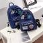 กระเป๋าสะพายเป้ งานดีไซน์ JTXS BAG สินค้าแบรนด์ thumbnail 5
