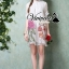 Vivivaa recommend Tropical embroider dress thumbnail 3