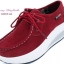 รองเท้าแฟชั่นเพื่อสุขภาพรุ่นหนังกลับน้ำหนักเบา thumbnail 2