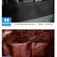 Pre-Order กระเป๋าแฟชั่นผู้ชาย กระเป๋าเป้ MCYS&JPN หนังสีดำเรียบ จุของได้เยอะ ใส่ iPad ได้ ใส่โน้ตบุคได้ สะพายสไตล์เท่ห์ แบบ backpack thumbnail 12