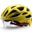 หมวกกันน็อคจักรยาน cigna aerow 02 มีแว่นในตัว thumbnail 11