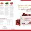 Neriis Acerola Plus+ Bioflavonoid 1,250 mg. เณรี่ส์ อะเซโรลา เชอรี่ และไบโอฟลาโวนอยด์ thumbnail 5