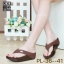 รองเท้าแฟชั่น fitflop style ไซส์ 36-40 thumbnail 2
