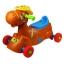 รถขาไถ & โยกเยก 2 in 1 ride on rocker Vtech ส่งฟรี thumbnail 3