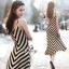 Sevy Arrow Stripes Maxi Dress thumbnail 8