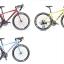 จักรยานเสือหมอบ FAST R1 thumbnail 1