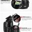 Pre-Order กระเป๋าแฟชั่นผู้ชาย กระเป๋าเป้ MCYS&JPN หนังสีดำเรียบ จุของได้เยอะ ใส่ iPad ได้ ใส่โน้ตบุคได้ สะพายสไตล์เท่ห์ แบบ backpack thumbnail 15