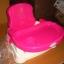 เก้าอี้นั่งทานข้าวเด็ก Babyhood (Babyhood Smart Booster Seat) สีชมพู thumbnail 3