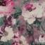วอลเปเปอร์ติดผนังลายดอกไม้ สีม่วง LOF-J82 thumbnail 1