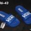 รองเท้าแฟชั่น ไซส์ 36-43 thumbnail 2