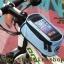 กระเป๋าพาดเฟรมหน้าใส่มือถือ ยี่ห้อ ROSWHEEL รุ่น 12496 L thumbnail 14