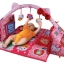 VTech Baby Hello Kitty 2-in-1 Playmat Cube ของแท้ ส่งฟรี EMS thumbnail 1