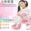 ฝารองชักโครกเด็กแบบมีบันไดปรับสูงต่ำได้ baby yuga พร้อมส่งสีเขียว และสีฟ้า ส่งฟรี thumbnail 2