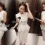 Seoul Secret Say's... Korea Lace Blouse thumbnail 12