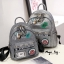 กระเป๋าสะพายเป้ งานดีไซน์ JTXS BAG สินค้าแบรนด์ thumbnail 4