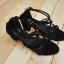 รองเท้าแตะแฟชั่นรัดข้อส้นเตี้ย thumbnail 3