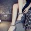 รองเท้าคัทชูหรู สร้อยเพชร หัวแหลม thumbnail 6