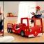 เตียงรถดับเพลิง (fire engine bed) thumbnail 1