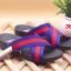 รองเท้า fitflop แบบสวมลาย Gucci สีดำ thumbnail 1