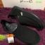 รองเท้า crocs คัทชูชาย รุ่น Men's Crocs Santa Cruz 2 Luxe สีดำ thumbnail 2