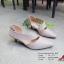 รองเท้าแฟชั่นพร้อมส่ง thumbnail 6