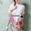 Vivivaa recommend Tropical embroider dress thumbnail 12