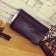 กระเป๋าหนัง ทรงสวย นิ่มคล้ายหนังแท้ งานนำเข้า ตัดเย็บอย่างดี thumbnail 5