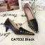 รองเท้าคัทชูแฟชั่นแต่หมุดด้านข้าง สไตล์ valentino thumbnail 1