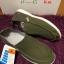 รองเท้า crocs คัทชูชาย รุ่น Men's Crocs Santa Cruz 2 Luxe สีเขียว thumbnail 1