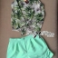Lady Ribbon's Made Lady Lauren Summer Tropical Chic Set thumbnail 2