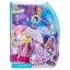 พร้อมส่งตุ๊กตาบาร์บี้ของแท้ Barbie Star Light Adventure Hoverboard มีเสียง มีไฟ ส่งฟรี thumbnail 1