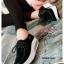 รองเท้าแฟชั่นเพื่อสุขภาพรุ่นหนังกลับน้ำหนักเบา thumbnail 5