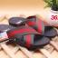 รองเท้า fitflop แบบสวมลาย Gucci สีเขียวแดง thumbnail 1
