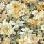 วอลเปเปอร์ลายดอกไม้ SEL2-F02W thumbnail 1