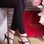 รองเท้าแฟชั่น valentino ส้นสูง thumbnail 3
