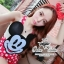 &#x2605Mickey polka dot apron set&#x2605 thumbnail 6