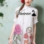 Vivivaa recommend Tropical embroider dress thumbnail 8
