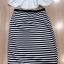 Cliona made' Korean Summer Shirt + Beeline Skirt Set thumbnail 10