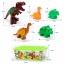 พร้อมส่ง เลโก้ถังไดโนเสาร์ Dino Paradise 40 ชิ้น ส่งฟรีพัสดุไปรษณีย์ thumbnail 3