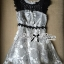 Lady Ribbon's Made Lady Elizabeth Haute Glamour Wild Rose Dress thumbnail 3