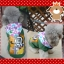 PRE เสื้อผ้าน้องหมา เสื้อน้องหมา ลายภาพเพ้นท์ มีฮูท thumbnail 1