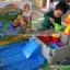 กระบะทราย แมคโคร พร้อมอุปกรณ์ 11 ชิ้น Sandbox game ส่งฟรี thumbnail 3